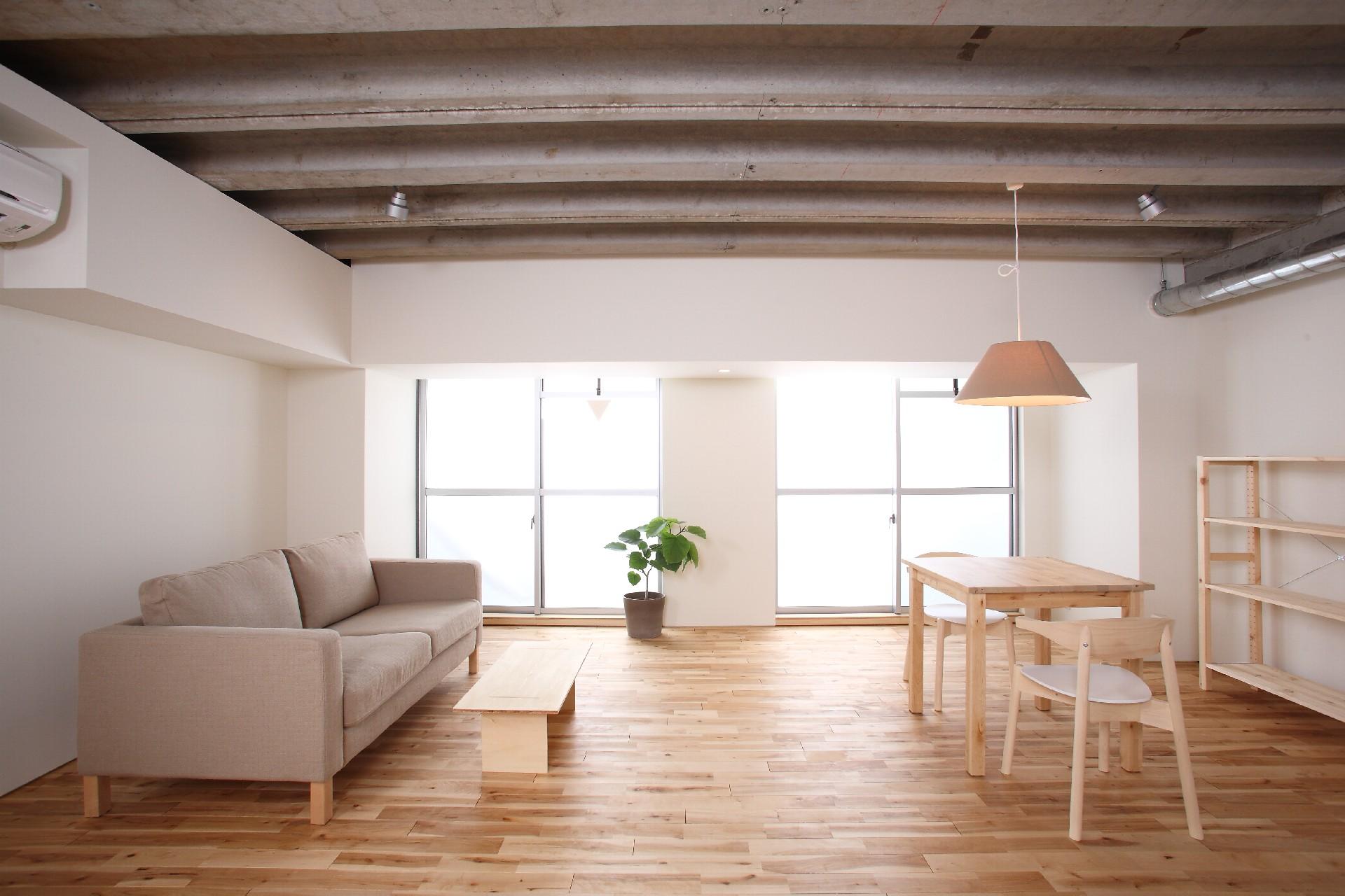 部屋の画像